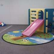 Precious People Indoor Play Area