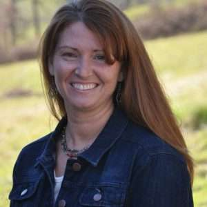 Tracy Campagna, Owner & Director of Precious People Childcare