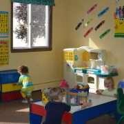 Precious People Classroom